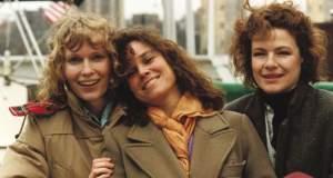 Μία από τις καλύτερες ταινίες του Γούντι Άλεν: «Η Χάνα και οι Αδελφές της»