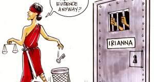 Οργή στα Social Media για την απόφαση για την Ηριάννα