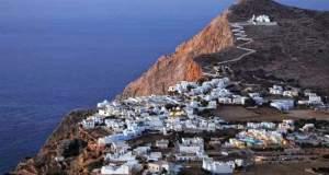 Οι ομορφότερες Χώρες του Αιγαίου