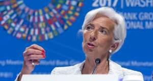 Το ΔΝΤ κρίνει απόψε την έξοδο στις αγορές
