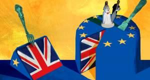 Brexit... τα διαζύγια κοστίζουν ακριβά