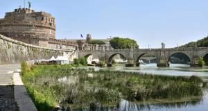 Το νερό στην Ρώμη τελειώνει