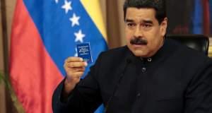 Μαδούρο: Η CIA συνωμοτεί με Μεξικό και Κολομβία για την ανατροπή μου