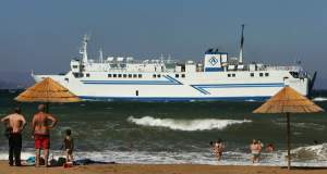 24ωρες προειδοποιητικές απεργίες σε πλοία της Ραφήνας