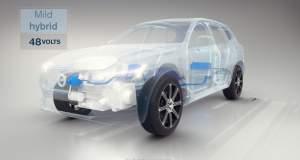 Ο εξηλεκτρισμός της Volvo