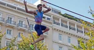 Αγωγή κατά του ΟΑΚΑ κατέθεσε ο Φιλιππίδης - Ζητά αποζημίωση για τραυματισμό του