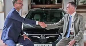 1,7 δις ευρώ, το προσδοκώμενο όφελος της συνεργασίας Opel - PSA