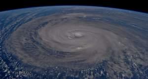 Ο υπερ-τυφώνας Noru από το Διάστημα [Βίντεο + Φωτό]