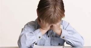 Πώς νιώθει το παιδί με μαθησιακές δυσκολίες