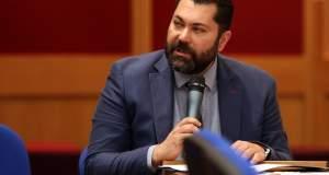 Κρέτσος: Ουσιαστικά έχει ξεκινήσει ο διαγωνισμός για τις τηλεοπτικές άδειες