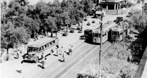 Η πλατεία που σύχναζαν οι ορκισμένοι εργένηδες