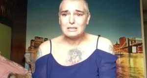 Σινέντ Ο΄Κόνορ: Σκέφτομαι την αυτοκτονία, ζω σε ένα μοτέλ στο Νιου Τζέρσι [ΒΙΝΤΕΟ]