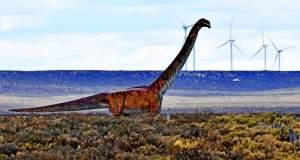 Ο Τιτάνας της Παταγονίας είναι ο μεγαλύτερος δεινόσαυρος που υπήρξε στη Γη [ΦΩΤΟ+ΒΙΝΤΕΟ]