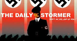 GoDaddy και Google έθεσαν εκτός λειτουργίας νεο-ναζιστική ιστοσελίδα