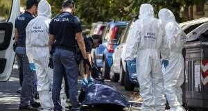 Ρώμη: Ο αδελφός κατηγορείται για τη δολοφονία της γυναίκας που βρέθηκε διαμελισμένη