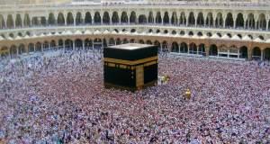 Η Σαουδική Αραβία θα επιτρέψει στους πολίτες του Κατάρ την είσοδο στη Μέκκα