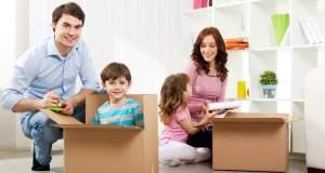 Μετακόμιση: Πώς να προετοιμάσεις το παιδί