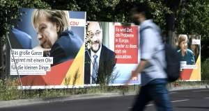 Μέρκελ εναντίον Σουλτς: Πολύ σκληρή για να πεθάνει