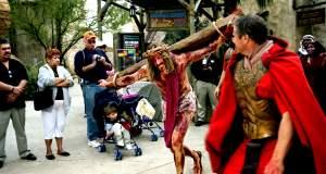Χριστιανικά Πάρκα: Μπίζνες και τα κέρδη της πίστης
