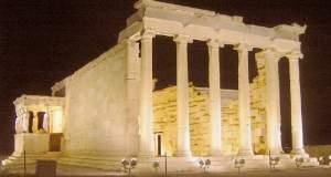 Τα φώτα της Ακρόπολης, το έργο που αγάπησα, μάς ντροπιάζει...