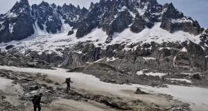 Οι πάγοι στις γαλλικές 'Αλπεις λιώνουν τρεις φορές ταχύτερα