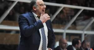 Ο Σκουρτόπουλος νέος προπονητής στην Εθνική μπάσκετ - Μένει ο Τάκης Μίσσας