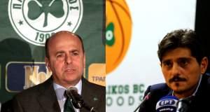 Γιατί δεν τα «βρήκαν» Αλαφούζος και Γιαννακόπουλος;