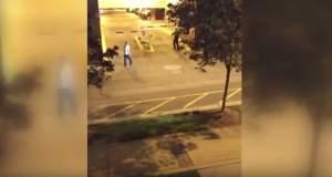 Αστυνομικοί σκοτώνουν φοιτήτρια μέσα στο πανεπιστήμιο [ΒΙΝΤΕΟ]