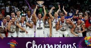 Ο «πολιτικός» τελικός του Ευρωμπάσκετ αποκάλυψε πολλά για τα Βαλκάνια