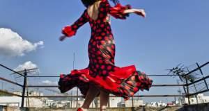 «Χορεύοντας τον χορό μου» για άτομα με αναπηρίες