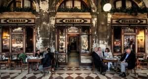 Τα πιο ιστορικά καφέ της Ευρώπης