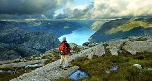 Τα καλύτερα μέρη για να ταξιδέψεις μόνος [ΦΩΤΟ]
