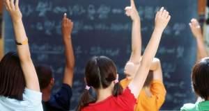 Η τάξη είναι ένας χώρος που σε «ρουφάει» αν δεν αγαπάς αυτό που κάνεις
