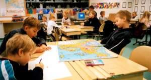 Γιατί η Φινλανδία έχει το καλύτερο εκπαιδευτικό σύστημα στον κόσμο;