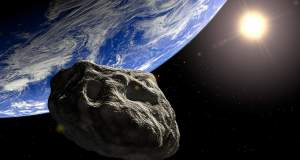 Αστεροειδής σε μέγεθος σπιτιού θα περάσει αύριο «ξυστά» από τη Γη
