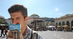 Οι δωρεάν ξεναγήσεις του δήμου Αθηναίων επέστρεψαν