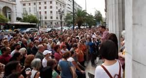 «Η Αθήνα Ελεύθερη»:  Ιστορικός περίπατος την Κυριακή 15 Οκτωβρίου