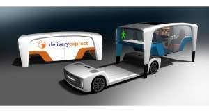 Rinspeed Snap: Αυτοκίνητο, αυτόνομο και ακίνητο...