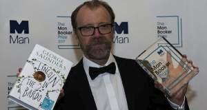 Στον Τζορτζ Σόντερς το Βραβείο Man Booker 2017