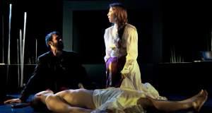 «Ο ζητιάνος» στο Από Μηχανής Θέατρο