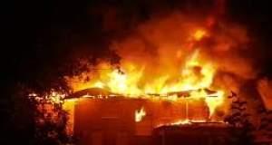 Μιλάνο: Πατέρας έβαλε φωτιά στο σπίτι του - Νεκρές οι 3 από τις 4 κόρες του