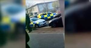 Βρετανία: Ομηρία σε πάρκο ψυχαγωγίας - Δεν πρόκειται για τρομοκρατία διευκρινίζει η αστυνομία [Βίντεο]