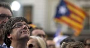Κάρλες Πουτζντεμόν: Ο πρώην δημοσιογράφος που έγινε ο μεγαλύτερος εχθρός της Μαδρίτης