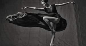 «Amore» με τη Svetlana Zakharova