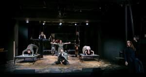 «Το δέντρο του Οιδίποδα» στο θέατρο Άλφα Ιδέα