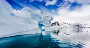 Δύομιση φορές μεγαλύτερη από τις ΗΠΑ η τρύπα του όζοντος στην Ανταρκτική