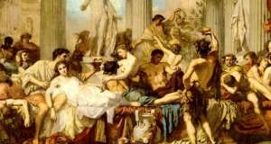 Ο φόνος στο ρωμαϊκό όργιο που προκάλεσε την εξέγερση των δούλων