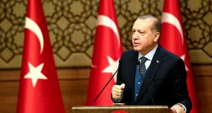 Ο Ερντογάν στο χορό των Paradise Papers