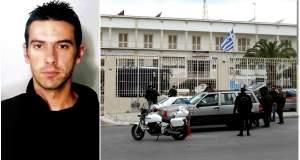 Ο Χ. Τσάκαλος στο Tvxs.gr: Δεν μιλάω ως αναρχικός ούτε ως μέλος των Πυρήνων...