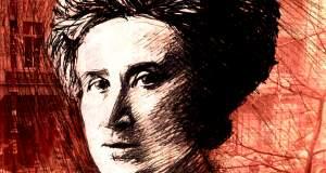 Η Ρόζα Λούξεμπουργκ για την Οκτωβριανή Επανάσταση